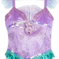 Image of Ariel Costume with Sound for Kids # 3