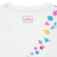 Image of Disney Princess Layer Top for Kids # 4