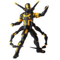 Image of Ant-Man and Yellow Jacket Action Figure Set - Legends Series - Marvel Studios 10th Anniversary # 6