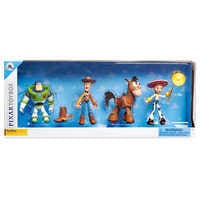 Image of Toy Story Action Figures - PIXAR Toybox # 2