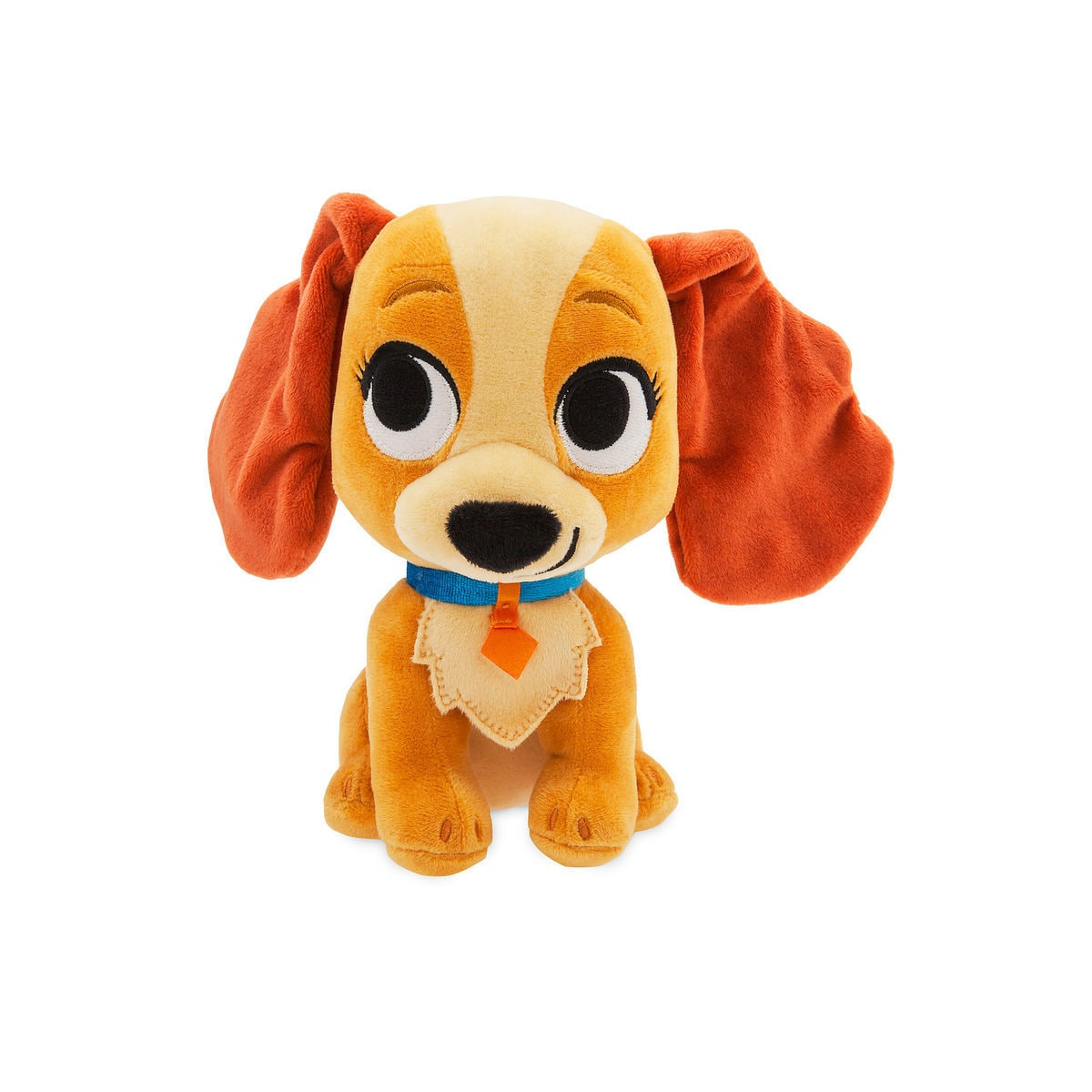 Product Image of Lady Plush - Disney Furrytale friends - Small   1 14b67ff7a
