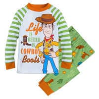 Image of Woody PJ PALS for Boys # 1