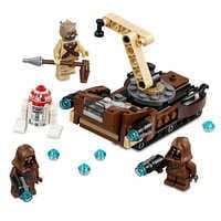 Image of Tatooine Battle Pack by LEGO - Star Wars # 1