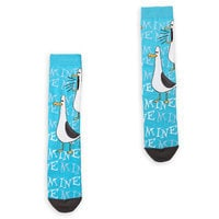 Image of Finding Nemo Seagulls ''Mine, Mine, Mine, Mine'' Socks for Adults # 1