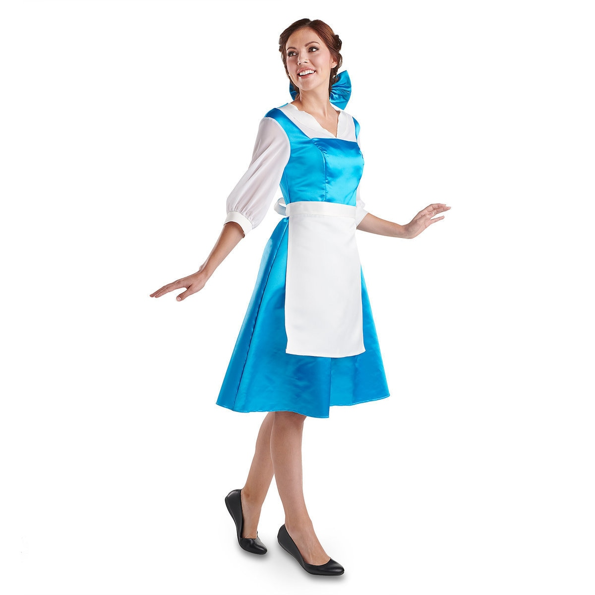 Belle Costume Dress Set for Adults by Disguise | shopDisney