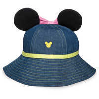 Image of Minnie Mouse Hat and Sunglasses Set for Baby # 3