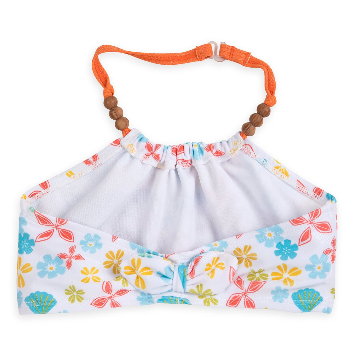 feb3a3392447a Product Image of Moana Two-Piece Swimsuit for Girls # 4