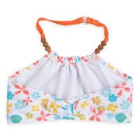 Image of Moana Two-Piece Swimsuit for Girls # 4