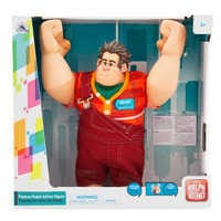 Image of Wreck-It Ralph Talking Action Figure - Ralph Breaks the Internet # 2