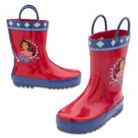 Elena of Avalor Rain Boots - Kids
