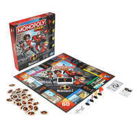 Image of Incredibles 2 Monopoly Junior Game # 1