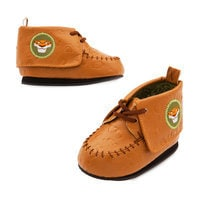Shere Khan Shoes for Baby - The Jungle Book