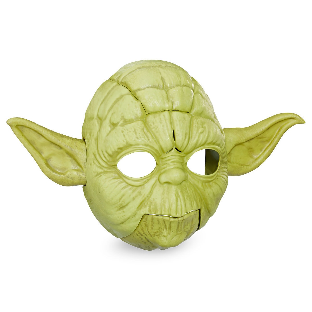 Yoda Electronic Mask for Kids by Hasbro - Star Wars
