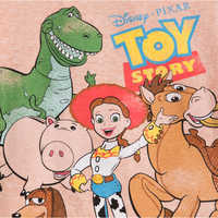 Image of Toy Story Family T-Shirt for Girls # 3