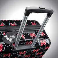 Image of Minnie Mouse Bows Rolling Luggage by American Tourister - Small # 3