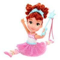 Image of Fancy Nancy Ballerina Doll - 10'' # 2