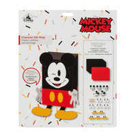 Image of Mickey Mouse Gift Wrap Set # 3
