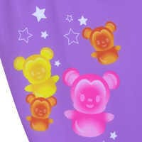 Image of Mickey and Minnie Mouse Tank Top and Leggings Set for Girls # 7