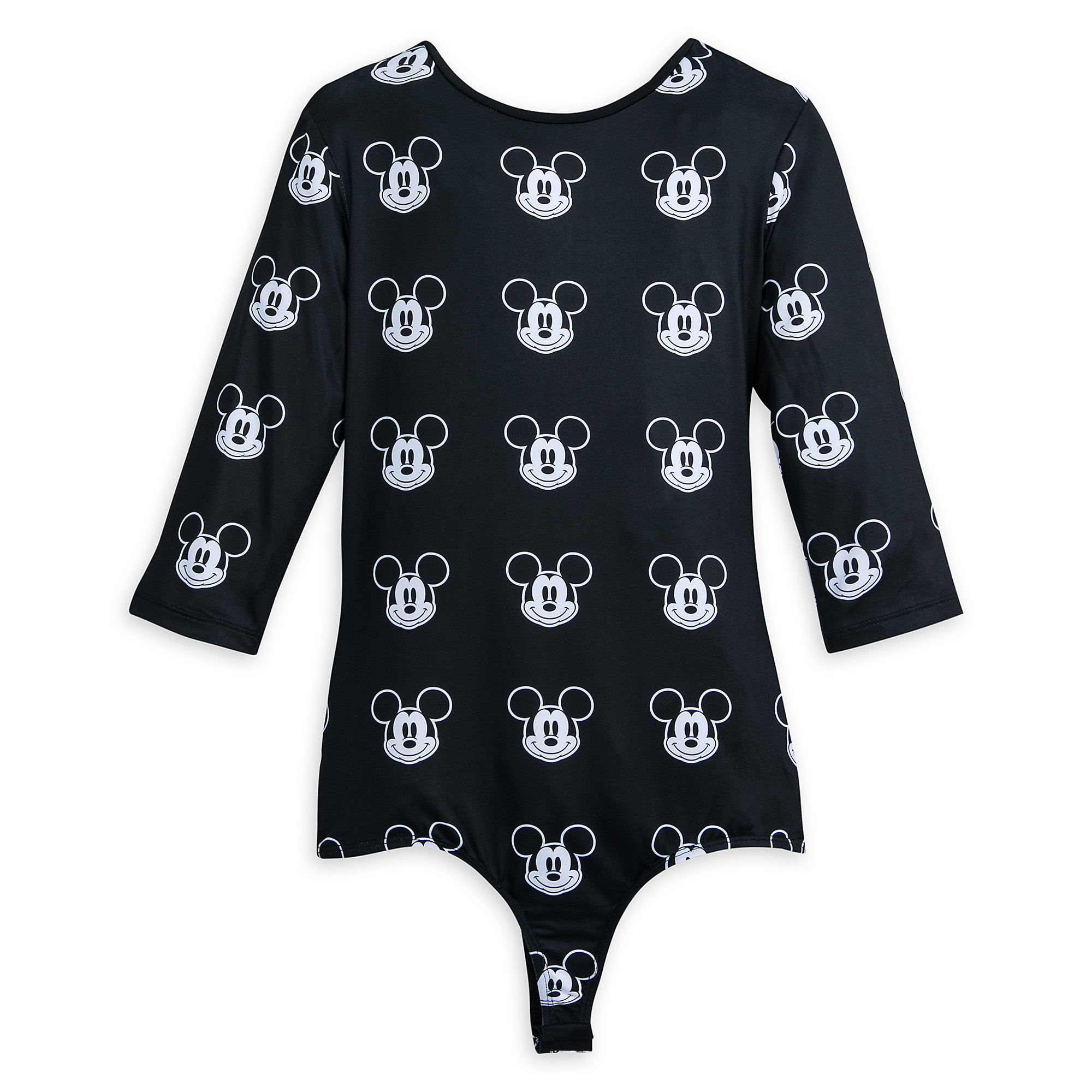 Mickey Mouse Bodysuit for Women by Sugarbird