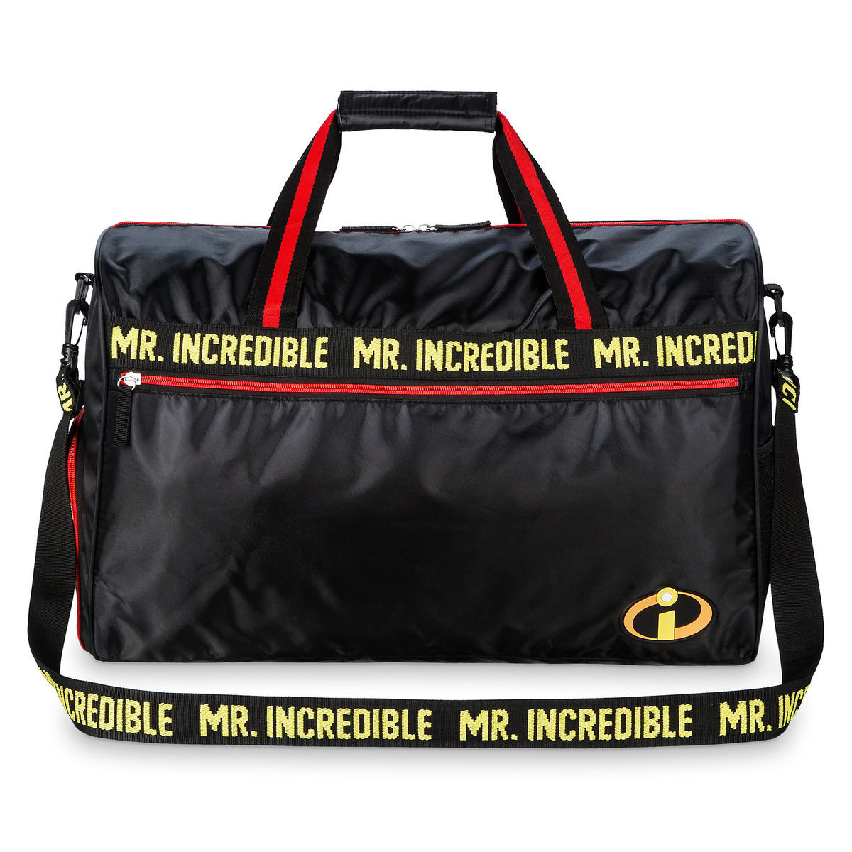 6f4122aecb Product Image of Mr. Incredible Duffel Bag   1