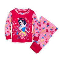 Image of Snow White PJ PALS for Baby # 1