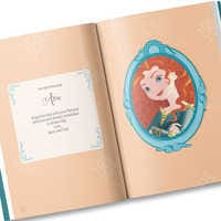 Image of Your Day With Merida Book - Personalizable # 2
