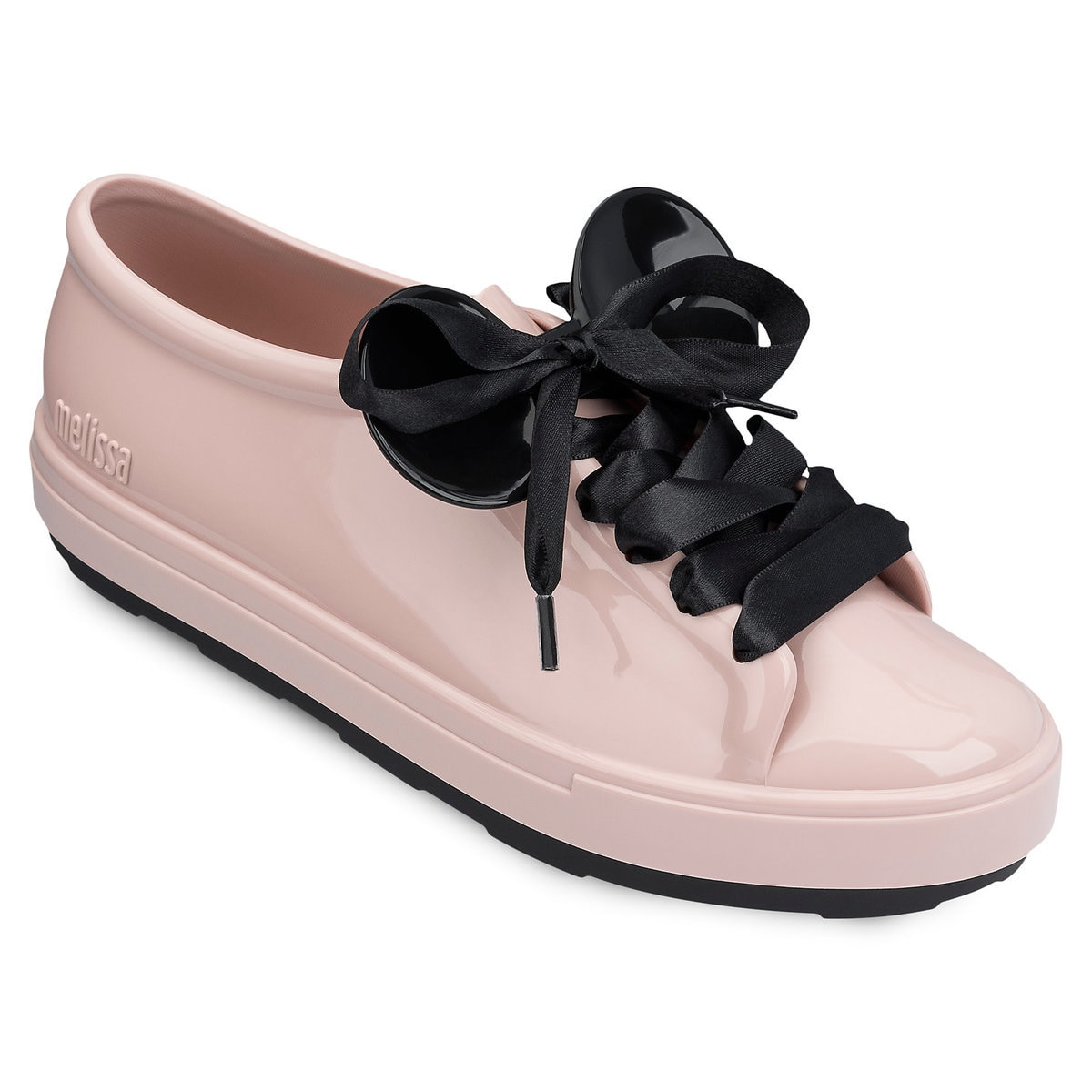 3294b302cc Product Image of Mickey Mouse Sneakers for Women by Melissa - Pink # 1