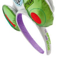 Image of Mickey Mouse Buzz Lightyear Ear Headband # 3
