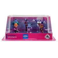 Image of Vampirina Figure Set # 5