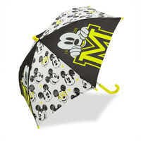 Image of Mickey Mouse Umbrella for Kids # 1