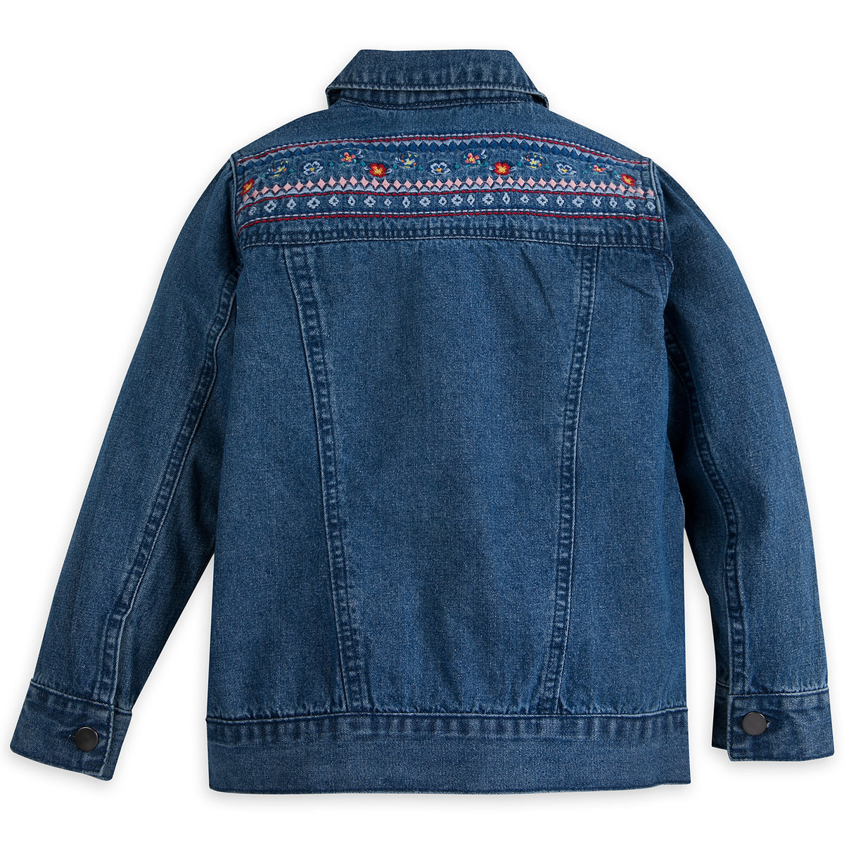 Elena of Avalor Denim Jacket for Girls | shopDisney
