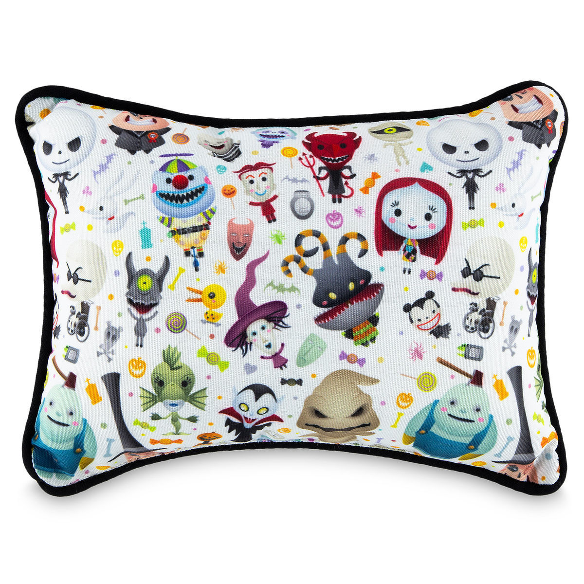 The Nightmare Before Christmas Pillow by Jerrod Maruyama | shopDisney