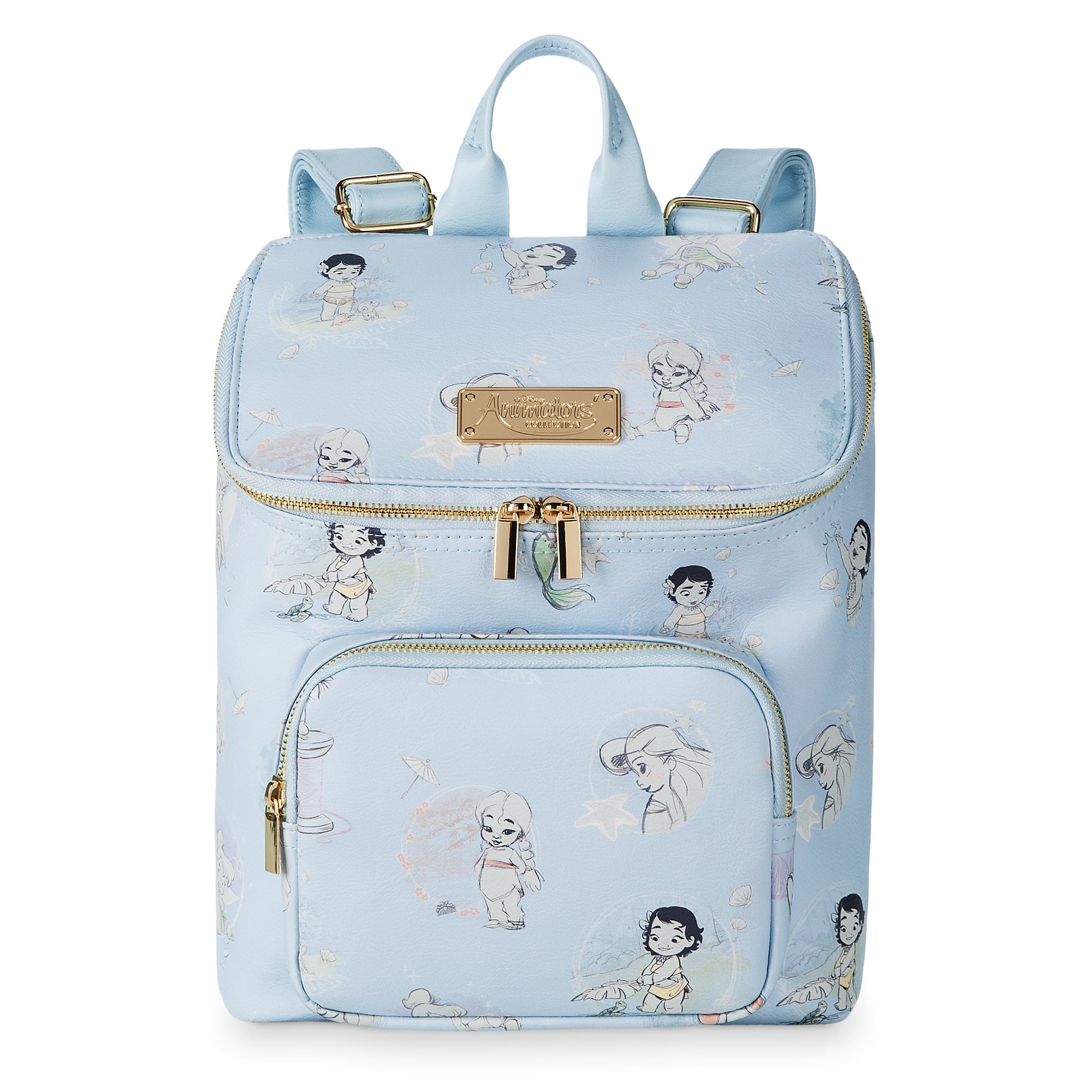 Disney Princess Disney Animators' Collection Backpack