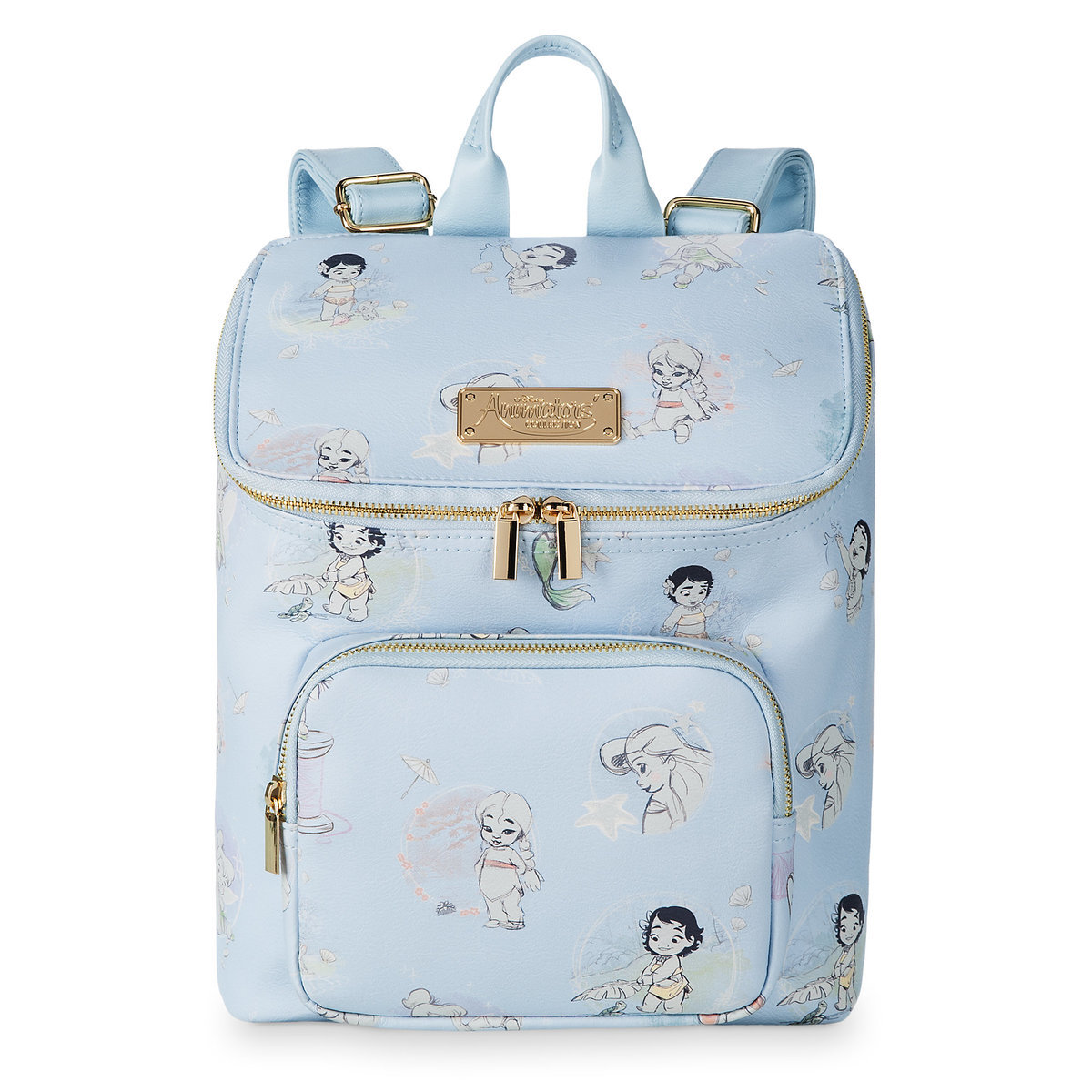 fb7abb93d5 Product Image of Disney Princess Disney Animators  Collection Backpack   1