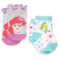 Image of The Little Mermaid Sock Set for Baby # 1