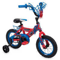 Image of Spider-Man Bicycle by Huffy - Small # 1