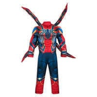 Image of Iron Spider Costume for Kids - Marvel's Avengers: Infinity War # 3