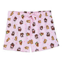 Image of Timon and Pumbaa Cami Set for Women - The Lion King # 3