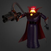 Image of Zurg Talking Action Figure # 2