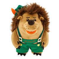 디즈니 토이스토리 4 미스터 프리클팬츠 인형 Disney Mr. Pricklepants - Toy Story 4 - Mini Bean Bag - 6 1/2