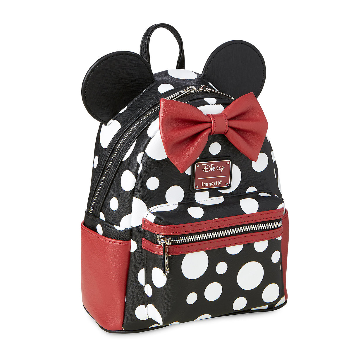 e483aeae6c Product Image of Minnie Mouse Mini Backpack by Loungefly   1