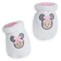 Minnie Mouse Snugglesuit - Baby - Personalizable