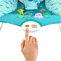 Image of Nemo and Friends Bouncer Seat for Baby by Bright Starts - Finding Nemo # 6