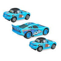 Image of Dinoco Dream Pull 'N' Race Die Cast Set - Cars # 2