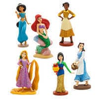 Image of Disney Princess Figure Playset - ''Once Upon a Time'' # 1