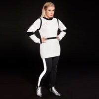 Stormtrooper Pullover Sweater for Women by Her Universe
