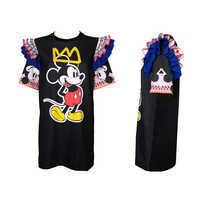Image of Mickey Mouse Tunic for Women by Sugarbird # 2
