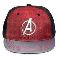 Image of Avengers Baseball Cap for Boys # 1