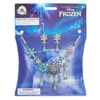 Image of Elsa Jewelry Set # 2