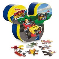Mickey Mouse Puzzle by Ravensburger